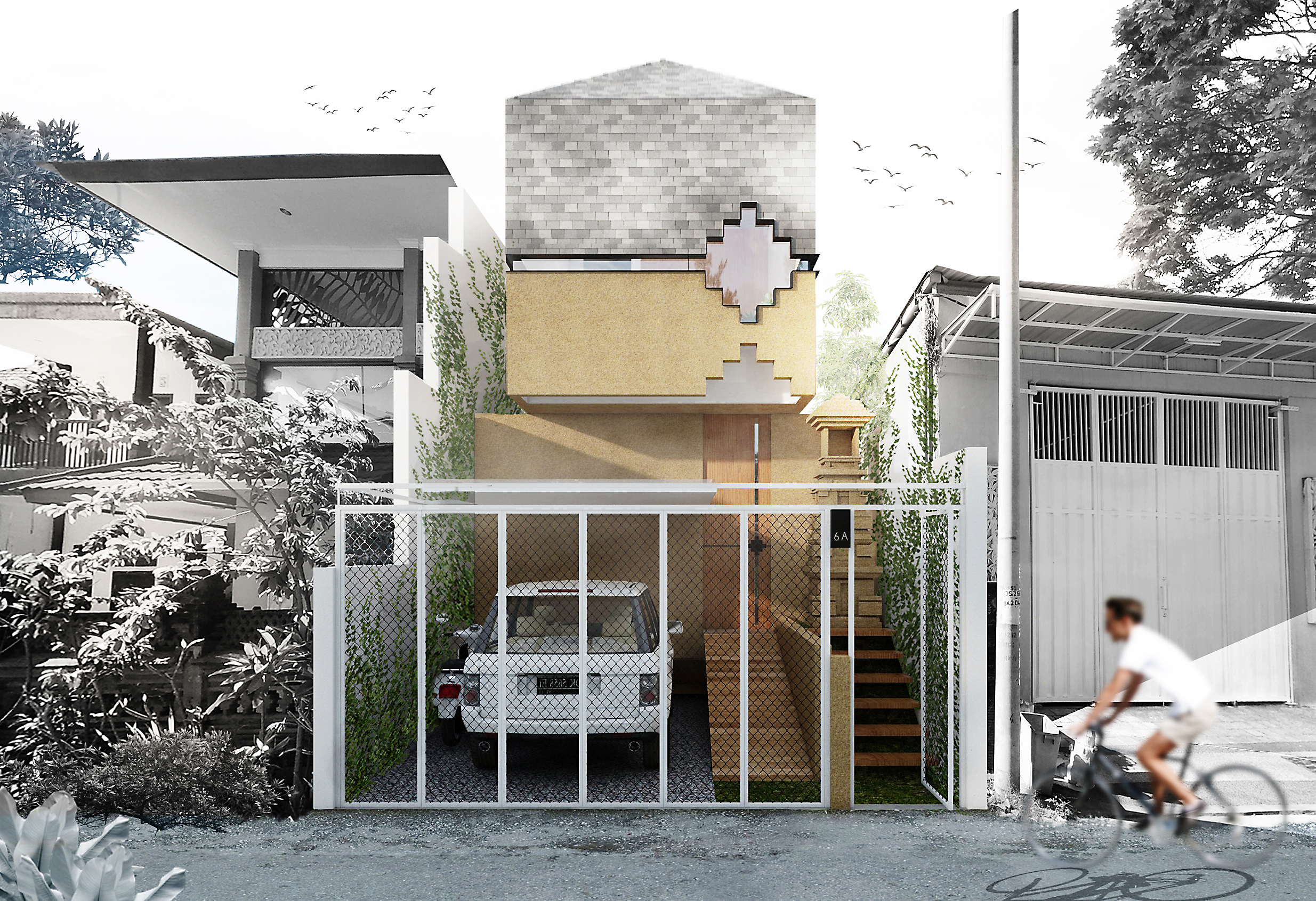Indonesian Young Architect